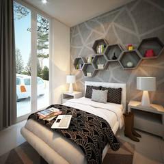 9000 Gambar Desain Kamar Tidur Minimalis Sederhana Paling Keren Untuk Di Contoh