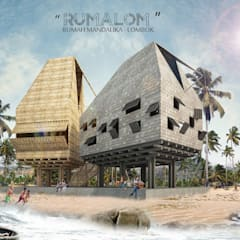 Hotels by midun and partners architect