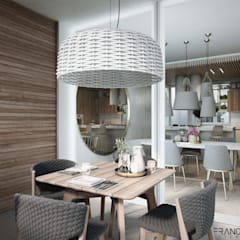 Teras by FRANCESCO CARDANO Interior designer