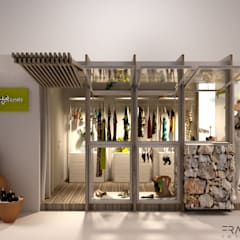 Offices & stores by FRANCESCO CARDANO Interior designer