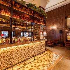 DESTONE YAPI MALZEMELERİ SAN. TİC. LTD. ŞTİ.  – Galvin Ristorante:  tarz Bar & kulüpler