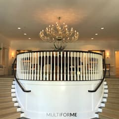 Event venues by MULTIFORME® lighting,