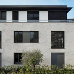 Mehrfamilienhäuser, Köln:  Häuser von Ströher GmbH