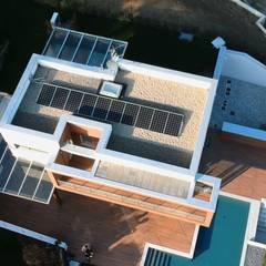 كوخ حديقة تنفيذ fabio licciardi architetto