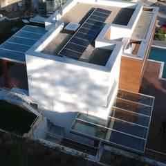 Passive house by fabio licciardi architetto