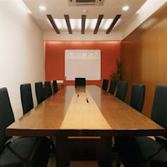 Commercial Projects:  Conference Centres by Arka Interiors