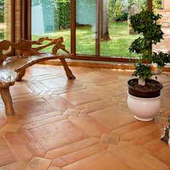 Floors by Cotto Antiqua,