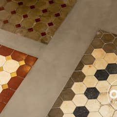 Floors by osb reformas