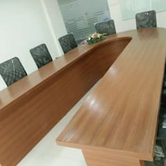 Conference Centres by Arka Interiors