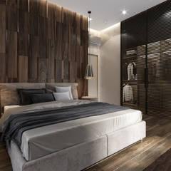 غرفة نوم تنفيذ Ambient3d