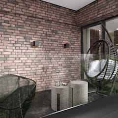 Balcony by Ambient3d ,