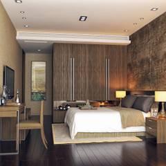 gessaproje – GESSA PROJE:  tarz Küçük Yatak Odası