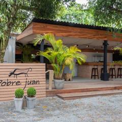 餐廳 by Taís Fernández - Designer de Interiores