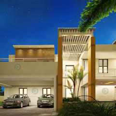 Top Construction Companies in Thrissur:  Windows by Prithvi Homes,Classic