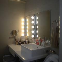 Dressing room by 大觀創境空間設計事務所