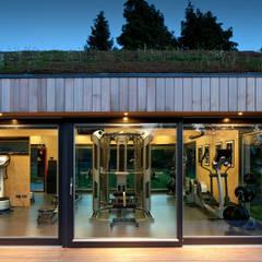 Gym by Ecospace Italia srl