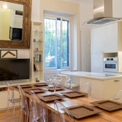 Kitchen by Fabio Carria