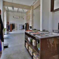 مكاتب ومحلات تنفيذ Soffici e Galgani Architetti