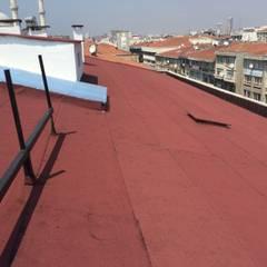 Flat roof by Milana Tadilat Dekor