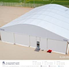 by AL FARES INTERNATIONAL TENTS Asian