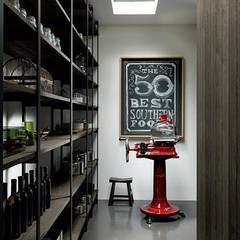 وحدات مطبخ تنفيذ Leiken - Kitchen Leading Brand