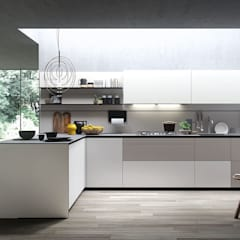 Kitchen units by Leiken - Kitchen Leading Brand