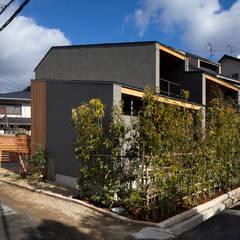桜守の家:  井上久実設計室が手掛けた家です。,