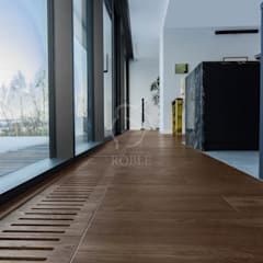Floors by Roble