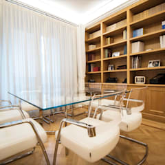 Offices & stores by Andrea Campodonico Photographer