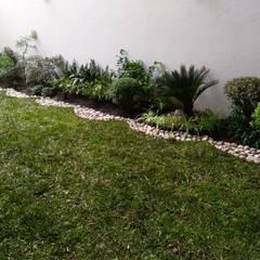 Сад by Grupo Viesa