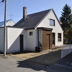 Single family home by to be Designed