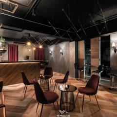 Bars & clubs by 維斯空間創研有限公司