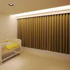 غرف الرضع تنفيذ 直方設計有限公司