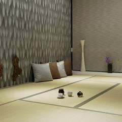 Walls by 直方設計有限公司