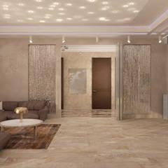 Dressing room by Дизайнер Темненко Ольга,