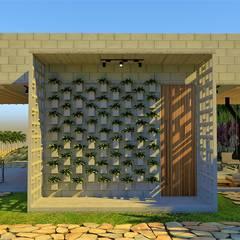 Bungalows by Pedro Ivo Fernandes | Arquiteto e Urbanista
