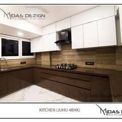 Kitchen by Midas Dezign