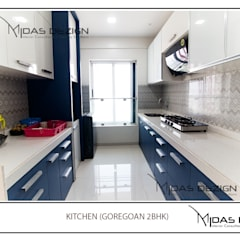 Kitchen by Midas Dezign
