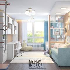 青少年房 by Татьяна Черкашина | My New Interior