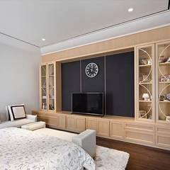 Bedroom by ARF interior,