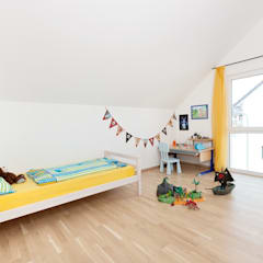 Boys Bedroom by TALBAU-Haus GmbH
