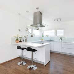 Built-in kitchens by TALBAU-Haus GmbH