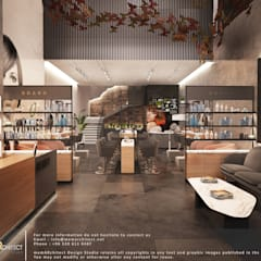 طبقه by memarchitect design studio