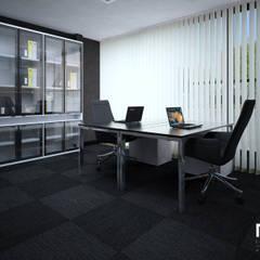 Office buildings by No.6 İçmimarlık
