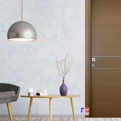 Inside doors by AM PORTE SAS,