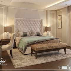 اتاق خواب by Vogue Design