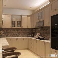 آشپزخانه by Vogue Design