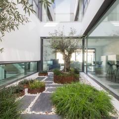 by DonateCaballero Arquitectos Mediterranean