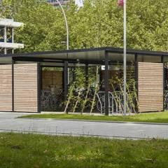 شركات تنفيذ  projekt w – Systeme aus Stahl GmbH