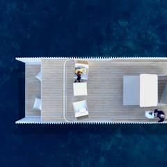 فنادق تنفيذ Mano de santo - Equipo de Arquitectura